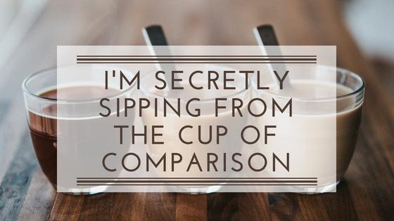 Comparison steals your joy jealous girls envious coworkers christian comparison
