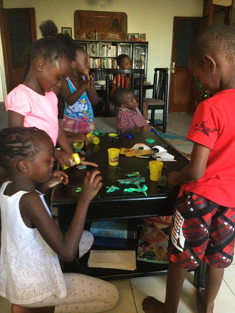 christians in kampala uganda